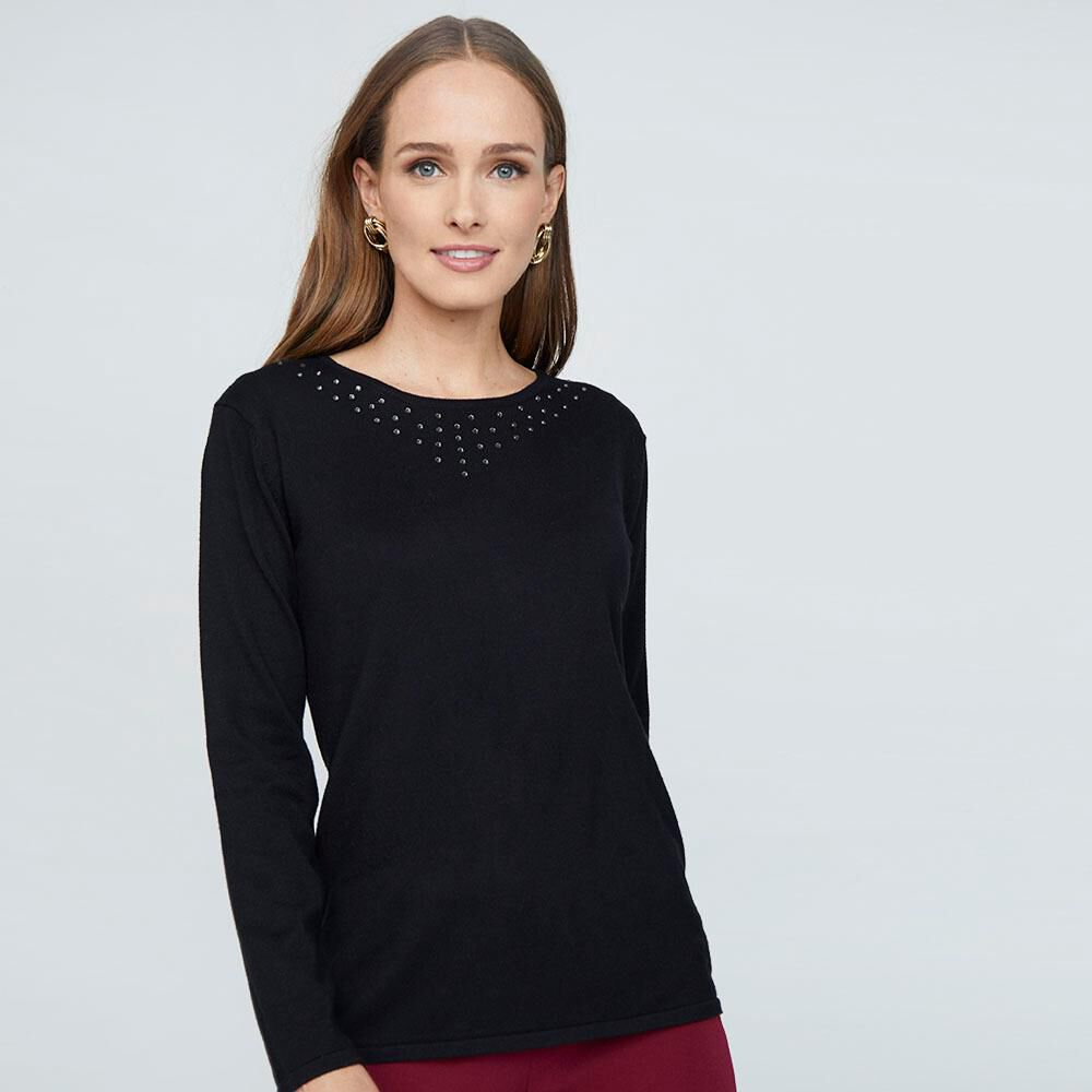 Sweater  Mujer Lesage image number 0.0