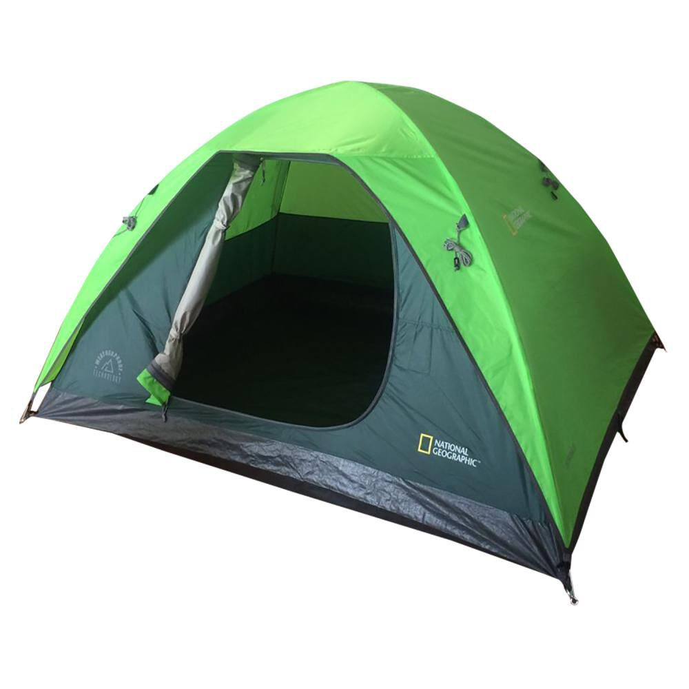 Carpa National Geographic Cng2342  / 2 Personas image number 2.0