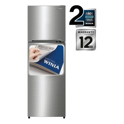 Refrigerador Winia No Frost, Top Mount Rge-2700 249 Litros