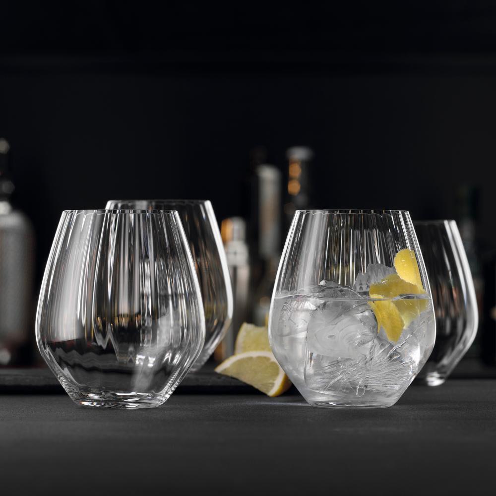 Set De Vasos Spiegelau Authentis Gin Tonic / 4 Piezas image number 4.0