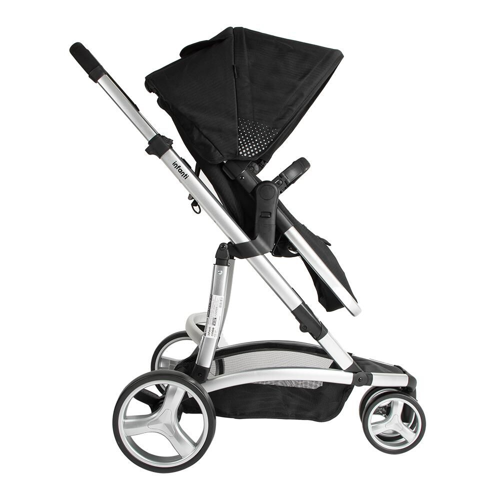 Coche Travel System Sky Infanti image number 5.0