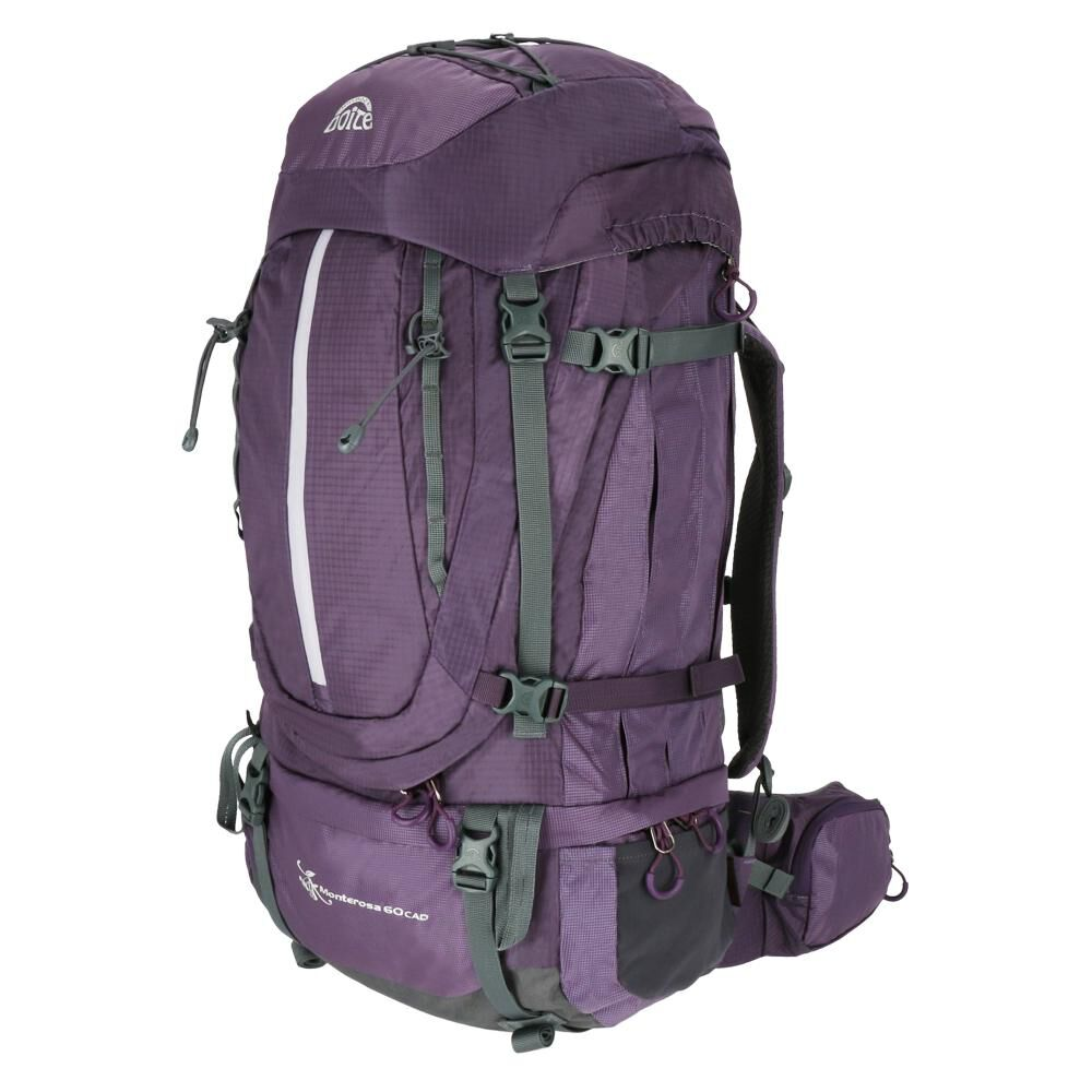 Mochila Outdoor Doite Fastpacking Monterosa Cad 60 Ws image number 0.0