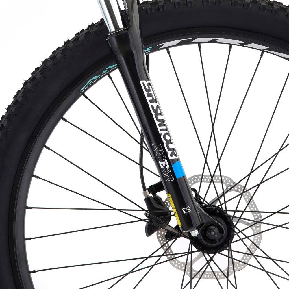 Bicicleta Mountain Bike Bianchi Aggressor Hyd / Aro 27.5 image number 2.0