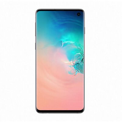 Smartphone Samsung S10 Blanco 128 Gb / Liberado