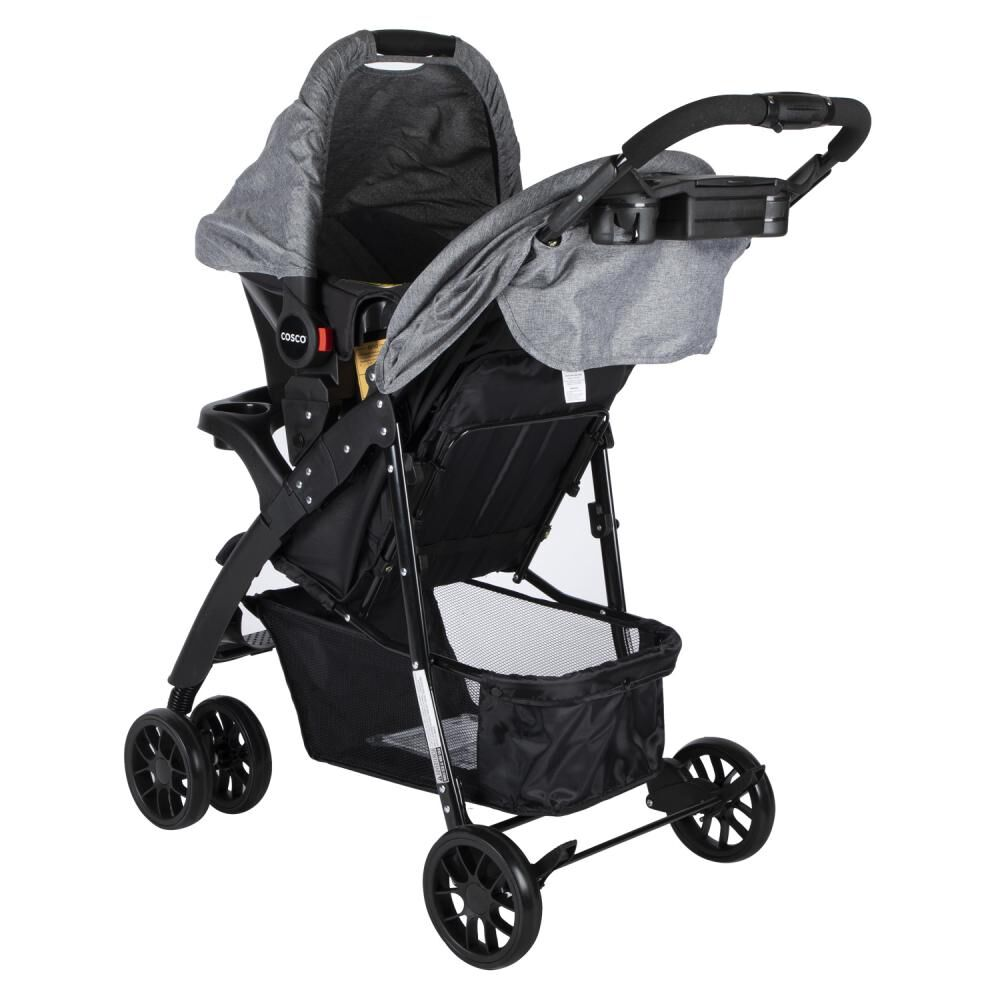 Coche Travel System Infanti Spine image number 2.0
