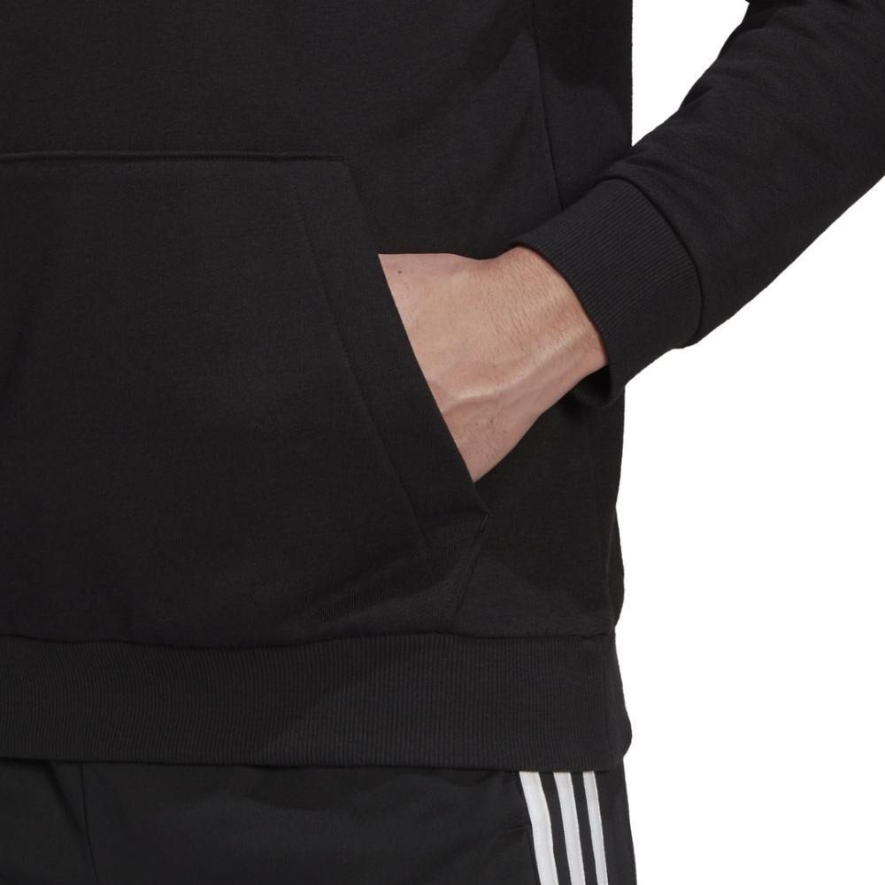 Polerón Hombre Adidas Essentials Big Logo image number 2.0