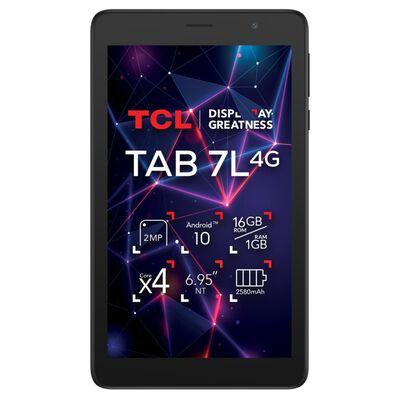"""Tablet Tcl Tab 7l 4g / 1 Gb Ram / 16 Gb / 6.95 """""""