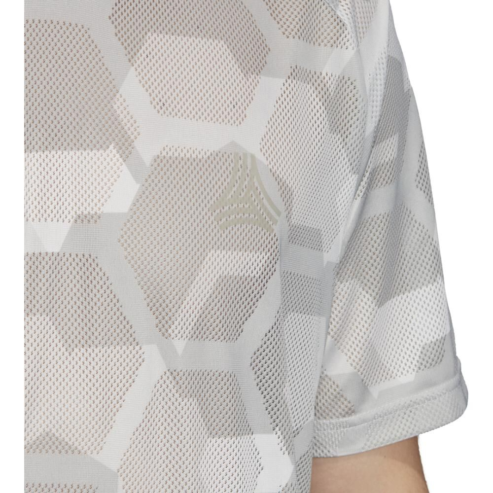 Camiseta Hombre Adidas Tan Tech Graphic image number 7.0