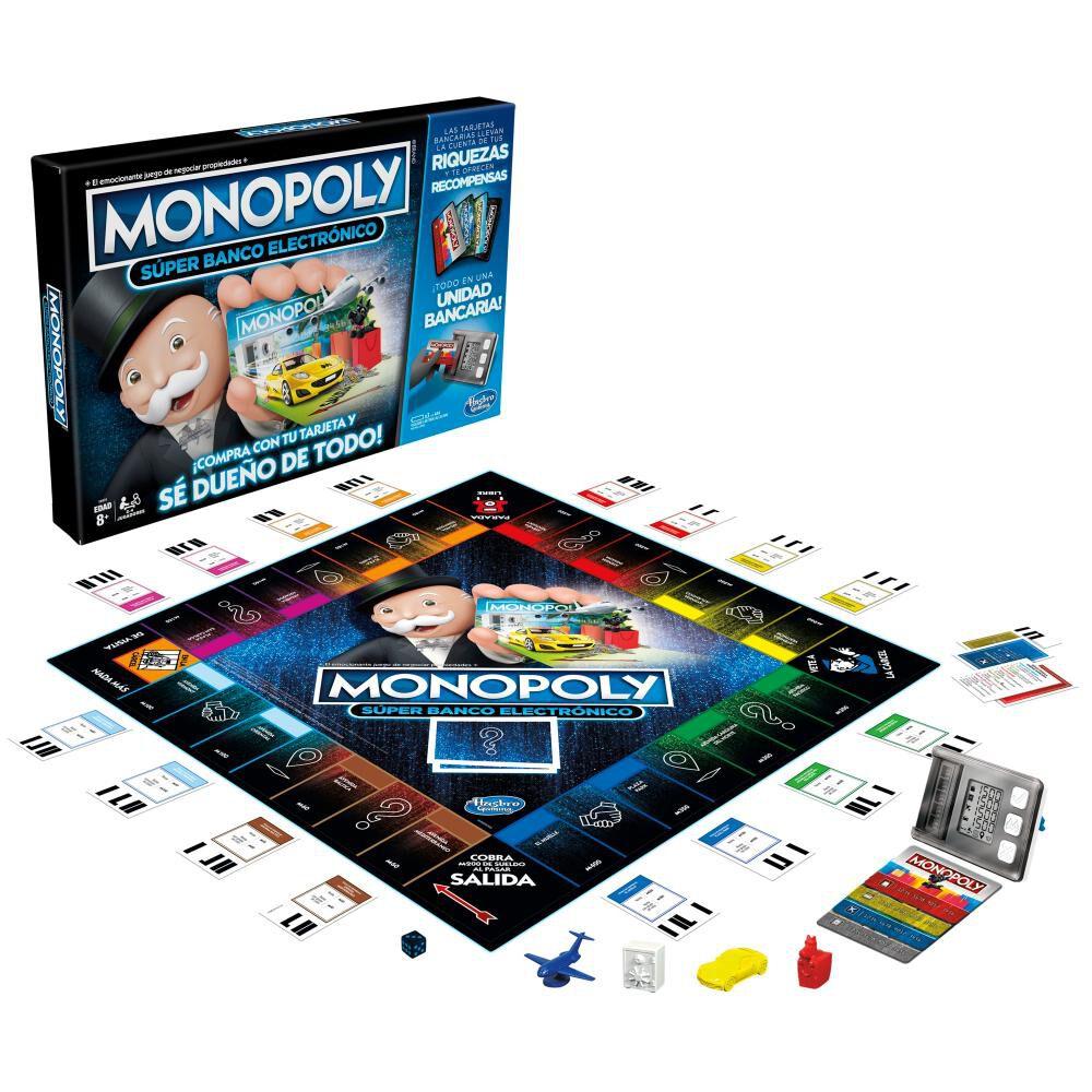 Monopoly Súper Banco image number 7.0