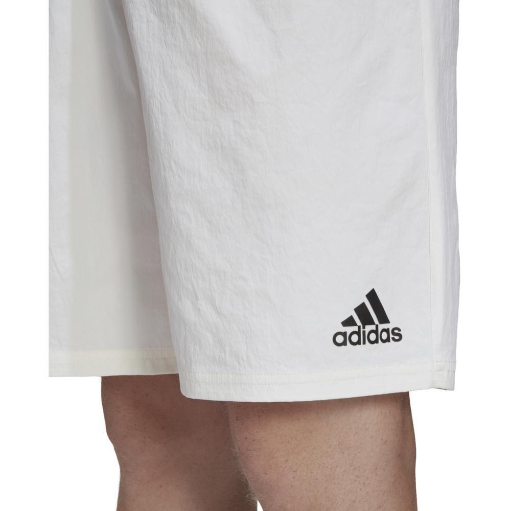 Short Deportivo Unisex Adidas Tan image number 6.0