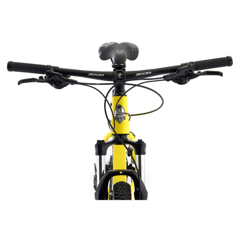 Bicicleta Mountain Bike Bianchi Aggressor Hyd / Aro 27.5 image number 4.0