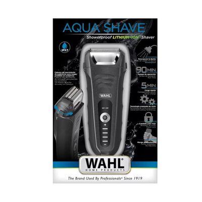 Maquina De Afeitar Wahl Aqua Shave