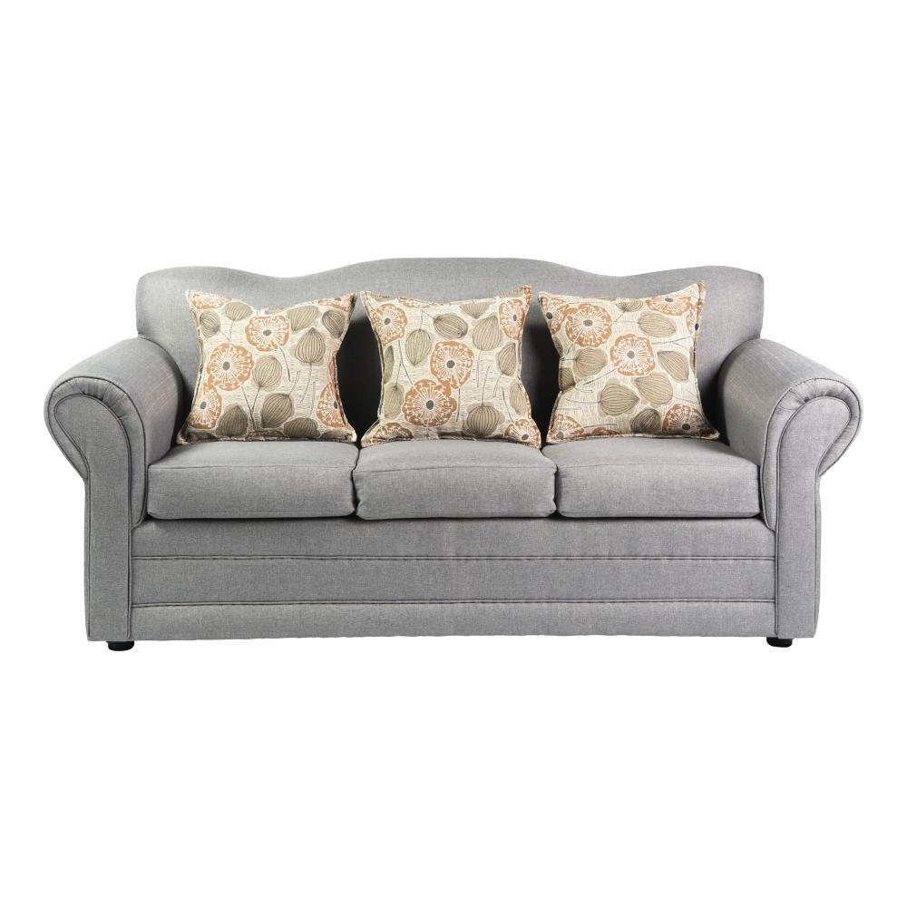 Sofa Casaideal Rockford / 3 Cuerpos image number 0.0