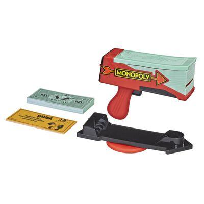 Juegos Familiares Monopoly Cash Grab