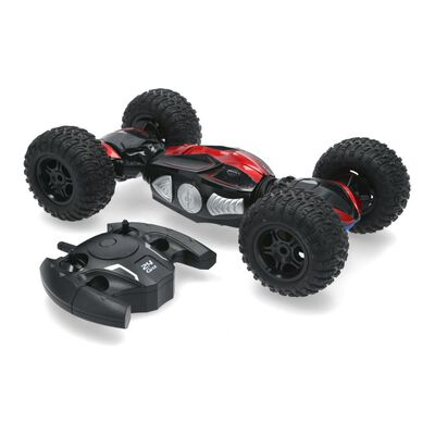 Auto Radiocontrolado Hitoys Rc Crawler