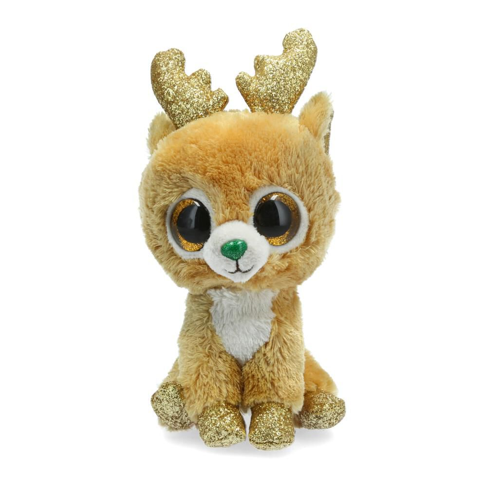 Peluche Beanie Boos Glitzy image number 0.0