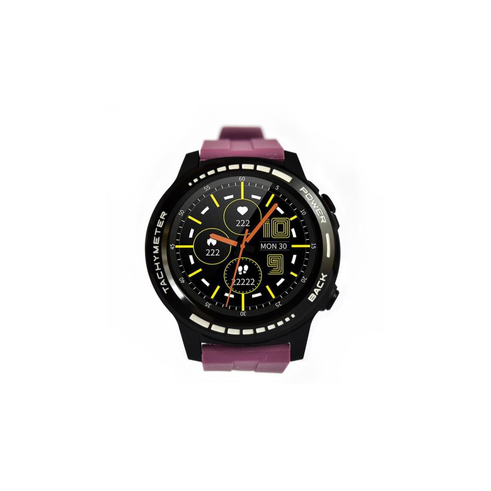 Smartwatch Lhotse M7 image number 0.0