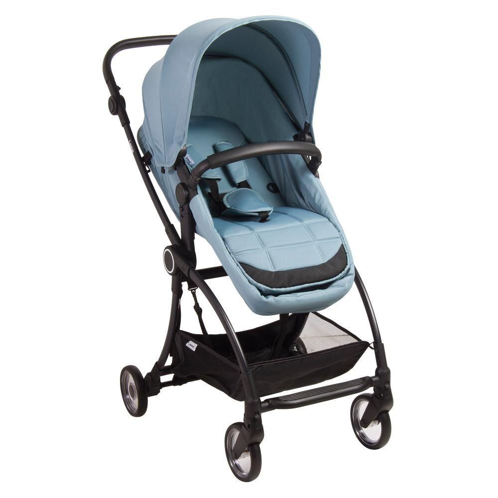 Coche Travel System Bebesit 524 image number 1.0