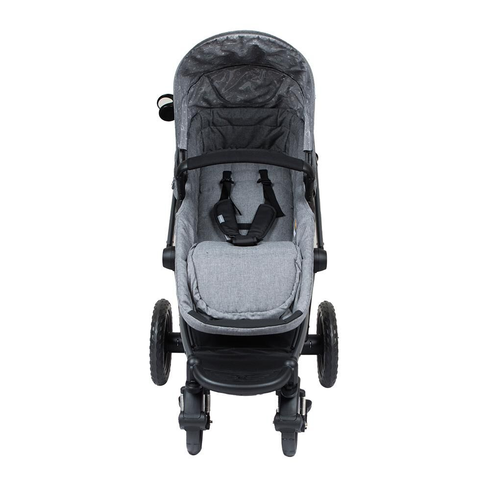 Coche Travel System Infanti System Epic 5g Grey image number 3.0