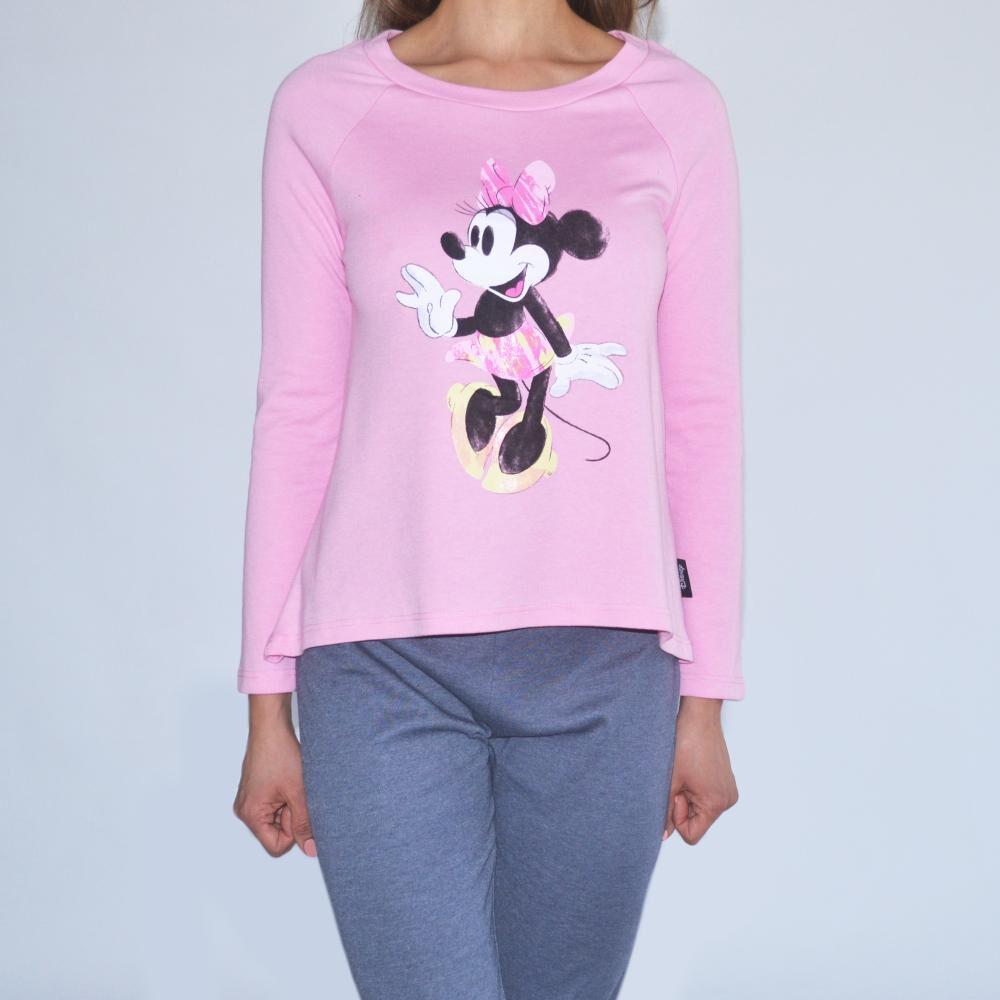 Pijama Mujer Disney image number 1.0
