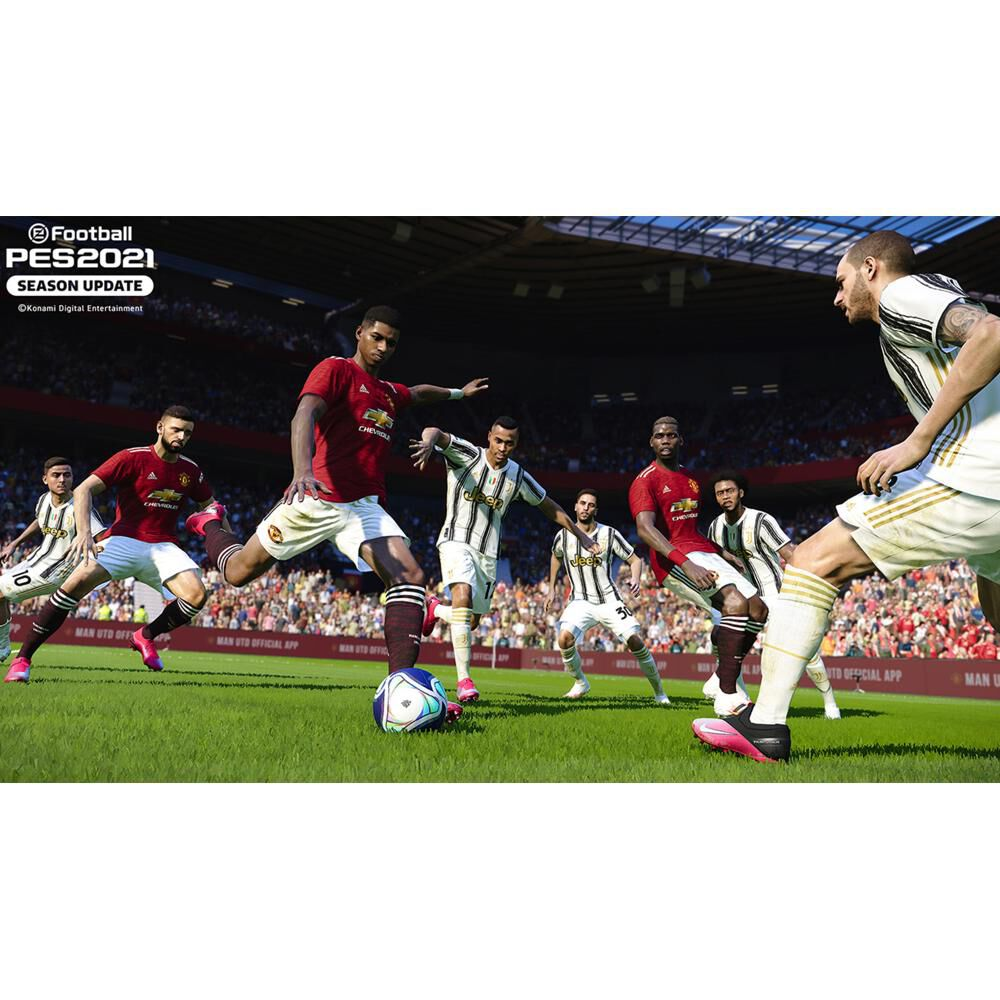 Juego PS4 Pes 2021 Season Update image number 5.0