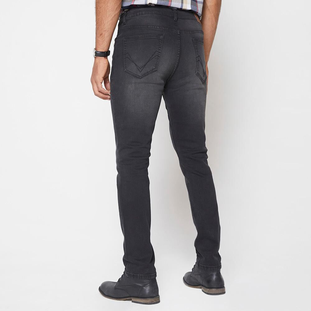 Jeans Hombre Peroe image number 2.0