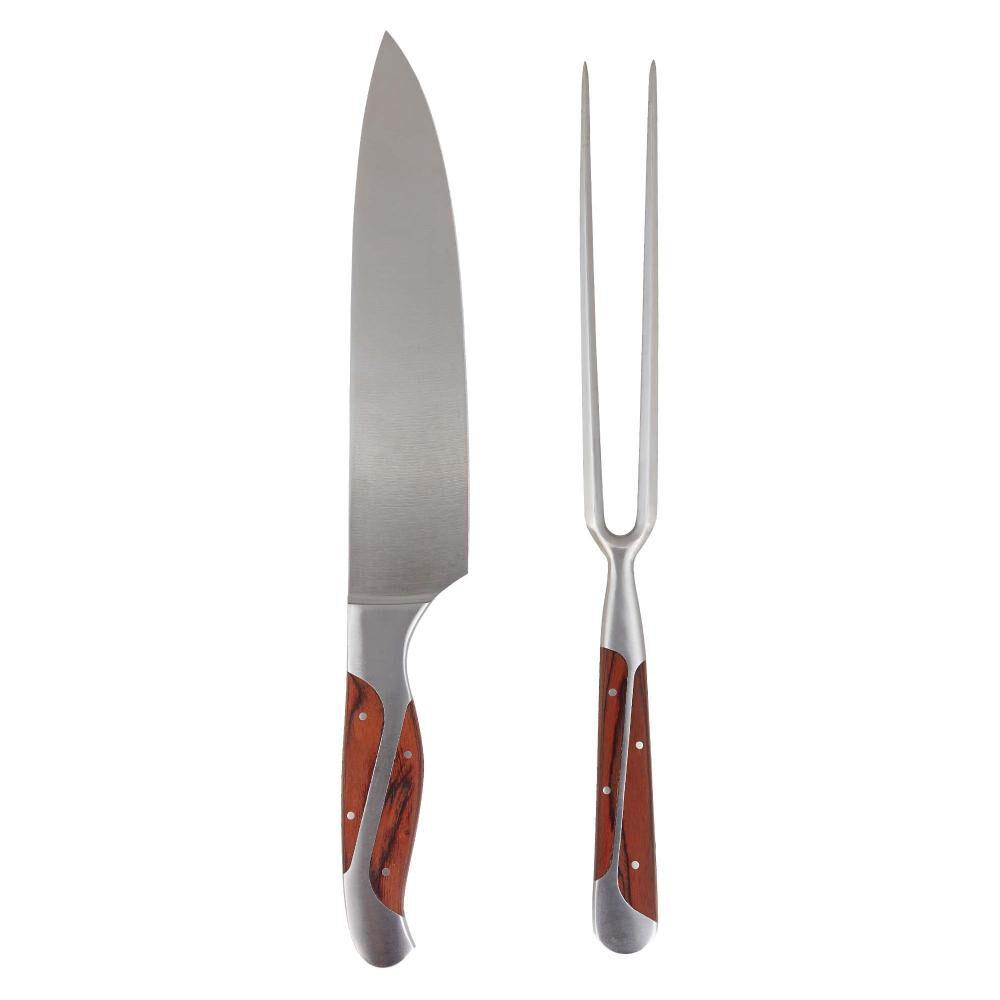 Set De Cuchillos Simple Cook Texas / 2 Piezas image number 0.0
