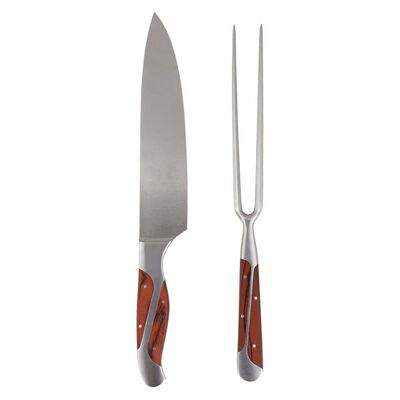 Set De Cuchillos Simple Cook Texas / 2 Piezas