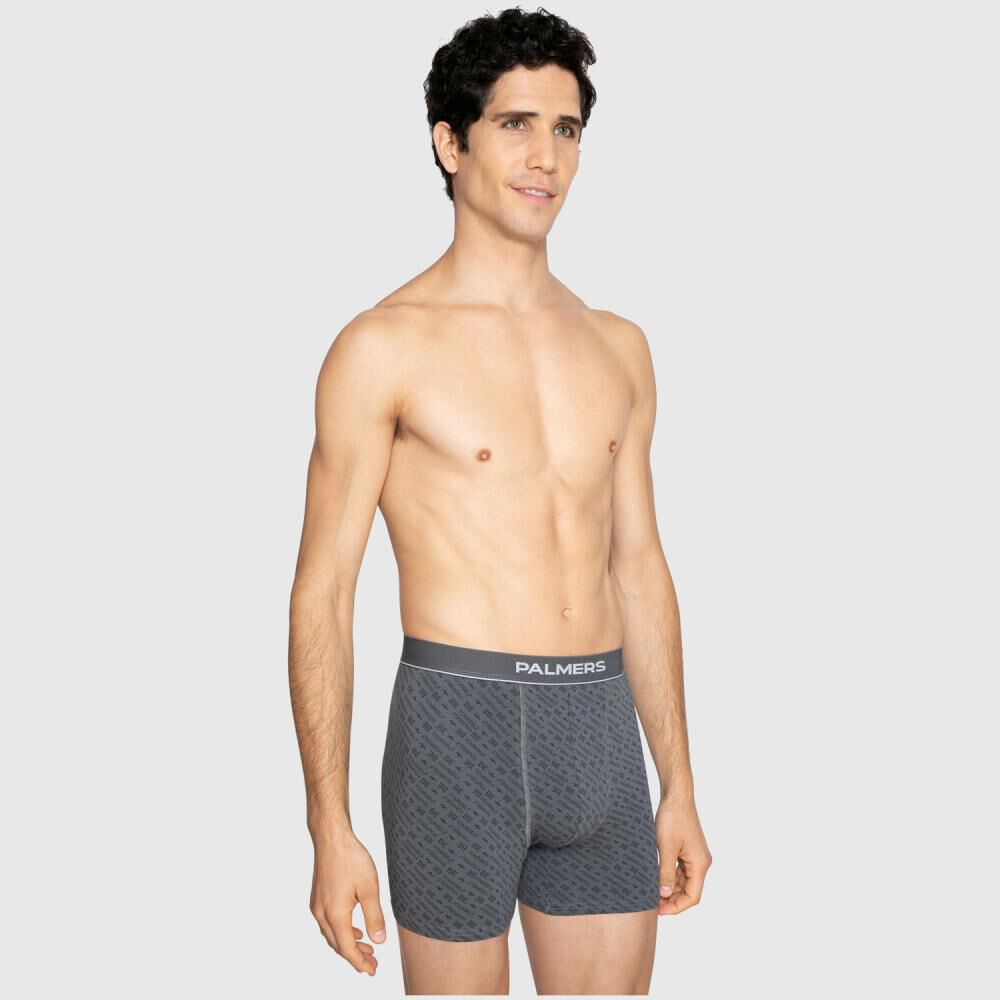 Pack Boxer Palmers   / 5 Unidades image number 4.0