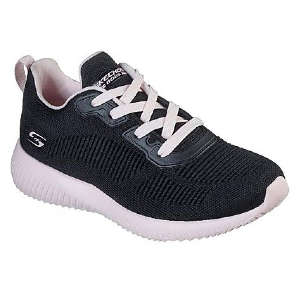 Zapatilla Urbana Mujer Skechers Bobs Squad- Summer Haze image number 0.0