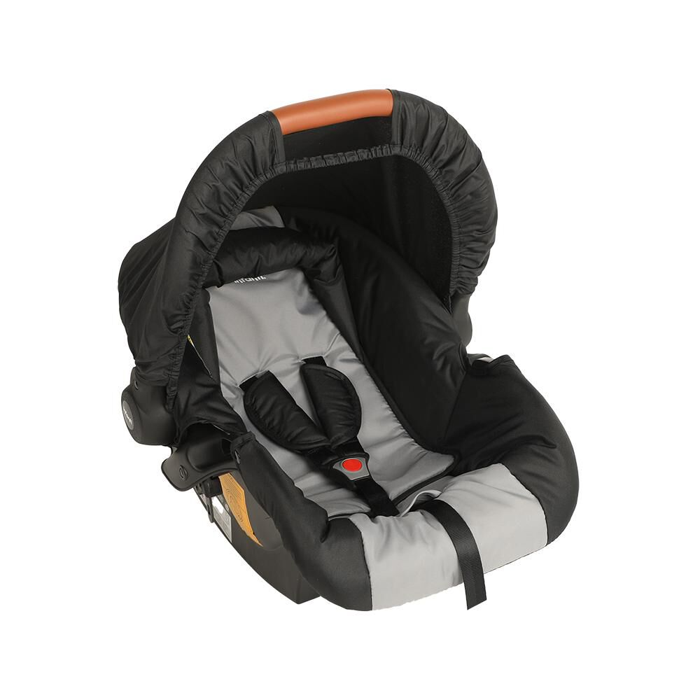 Coche Travel System Aymar Cosco image number 5.0
