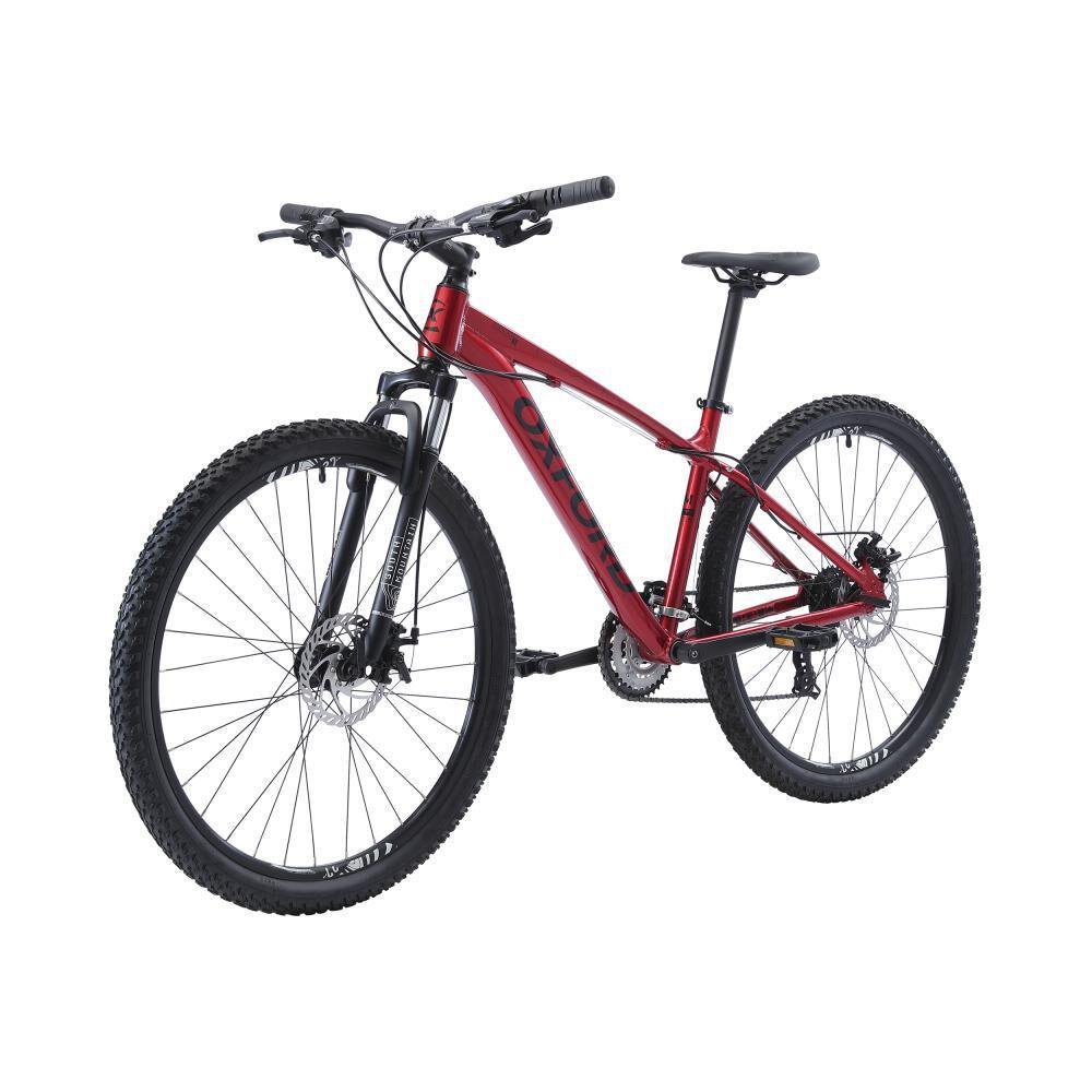Bicicleta Mountain Bike Oxford Merak 1 / Aro 28 image number 2.0