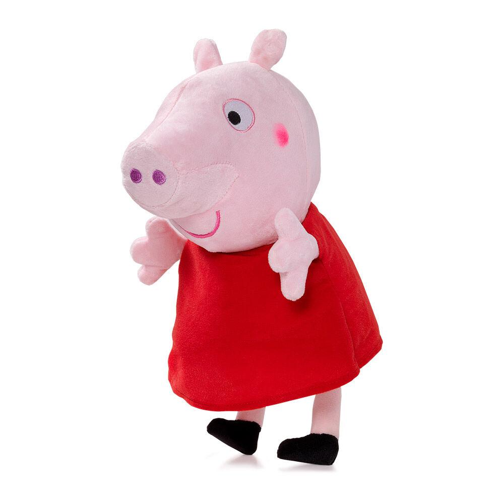 Peluche Peppa Pig image number 0.0