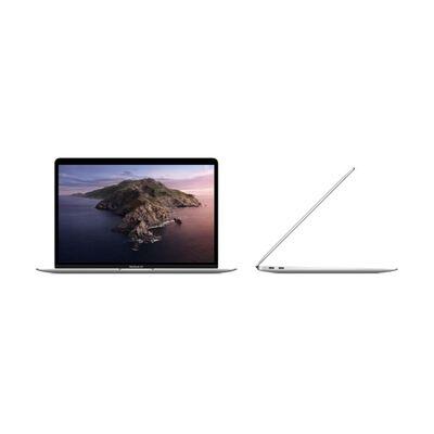 "Macbook Air / Plata / Chip M1 / 8 GB Ram / 256 GB SSD / 13.3"""