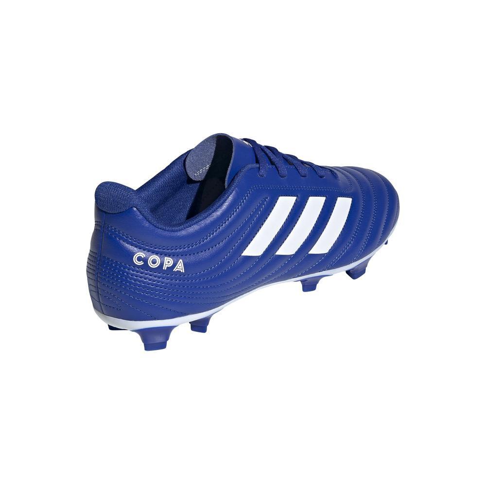 Zapatilla Fútbol Hombre Adidas Copa 20.4 Fg image number 2.0