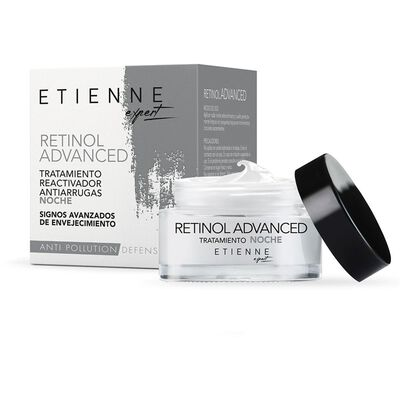 Crema Facial Etienne Retinol Advanced Noche