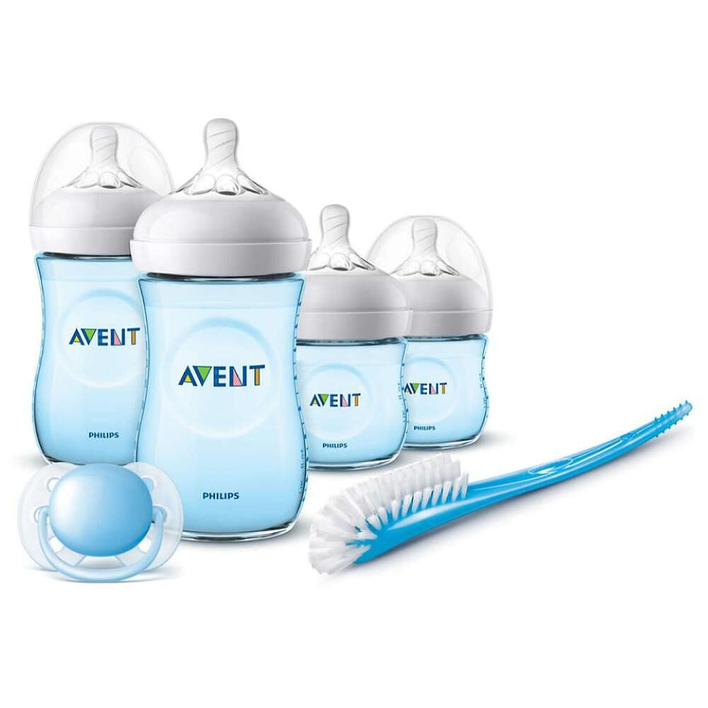 Set De Regalo Philips Avent Scd301 image number 0.0