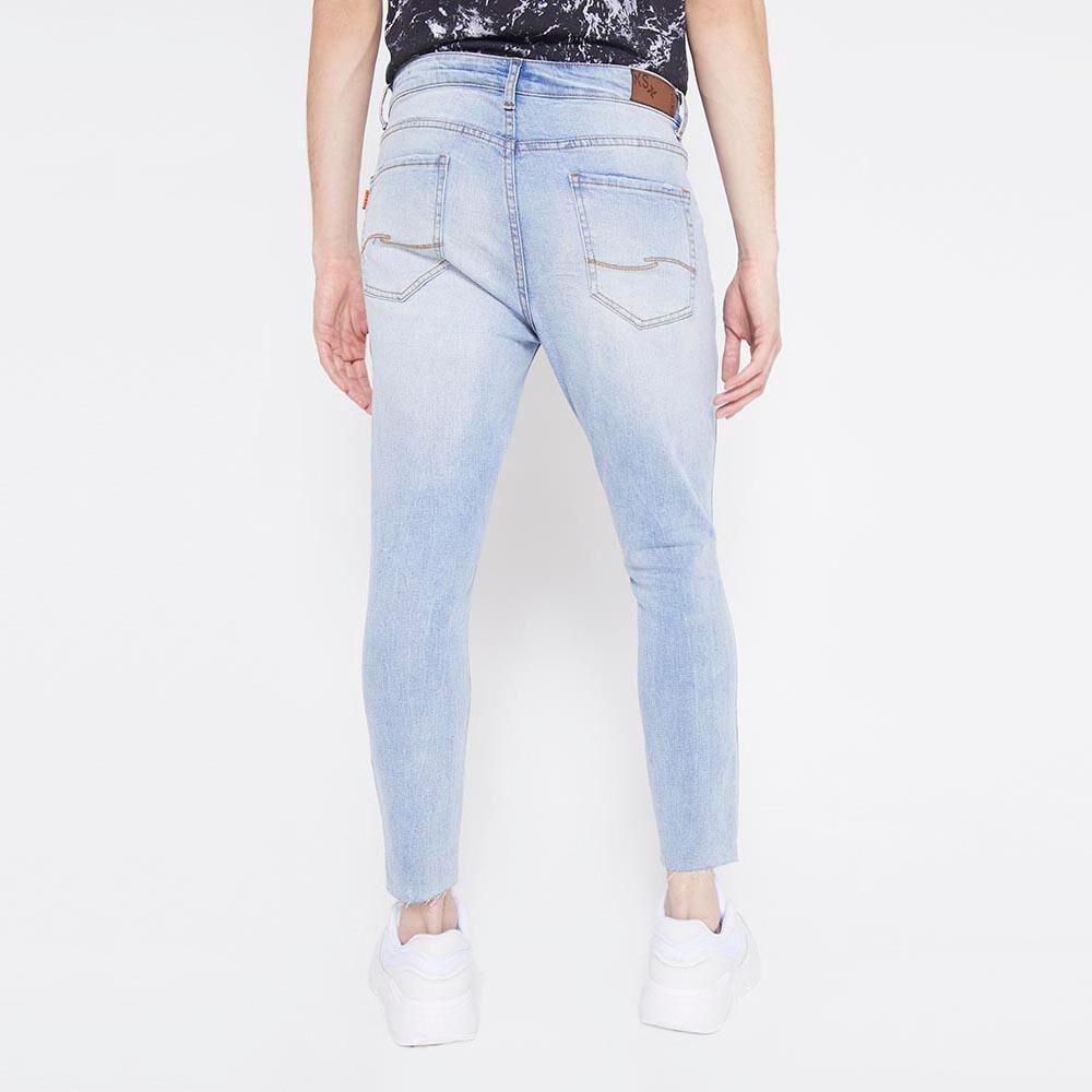 Jeans Super Skinny  Hombre Skuad image number 2.0