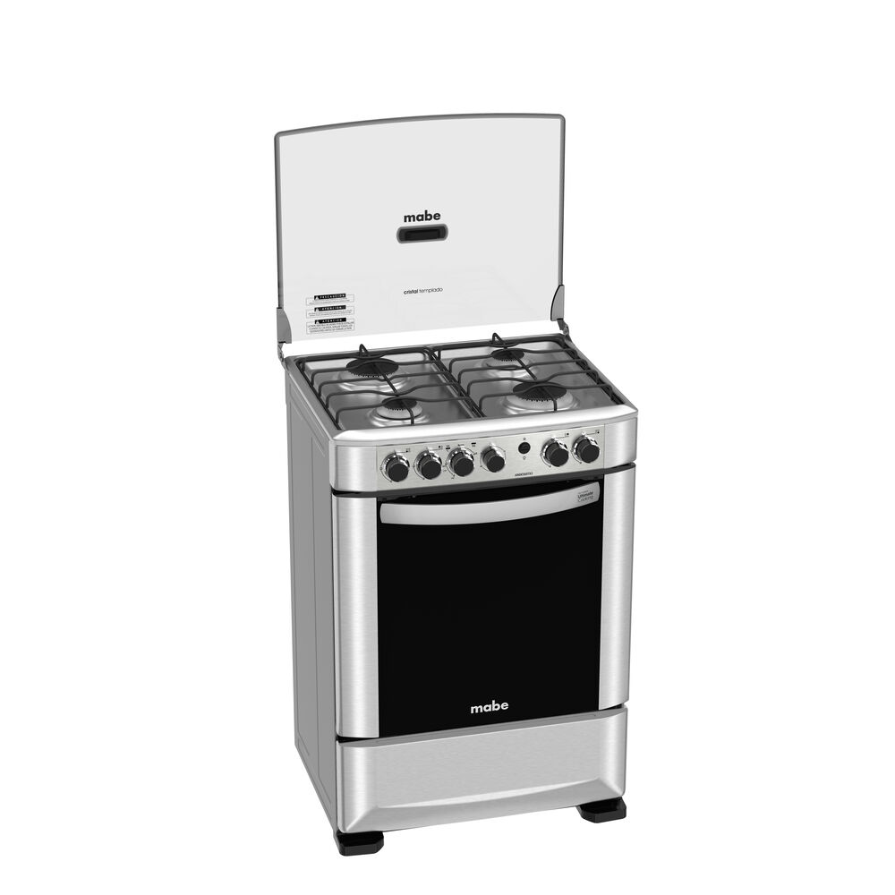 Cocina Mabe Andes60Tx3 / 4 Quemadores image number 3.0