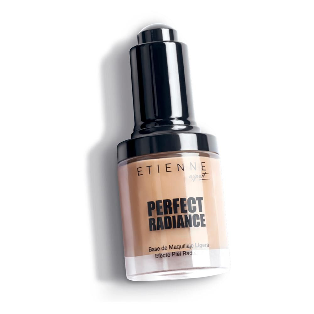 Base Maquillaje Etienne Perfect Radiance 02 image number 0.0