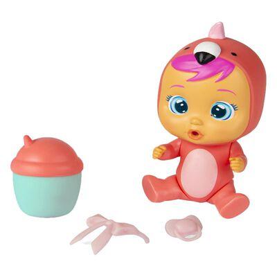Muñeca Cry Babies Magic Tears Stroller
