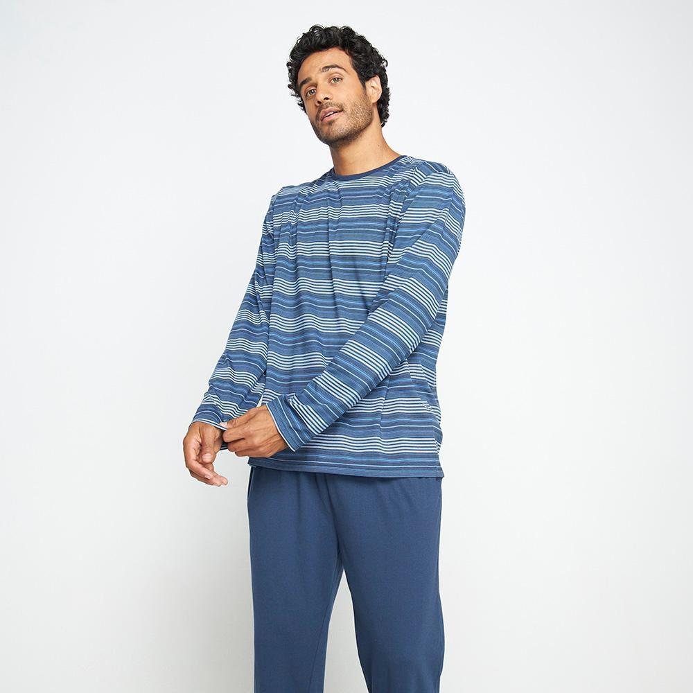 Pijama Hombre Herald image number 0.0