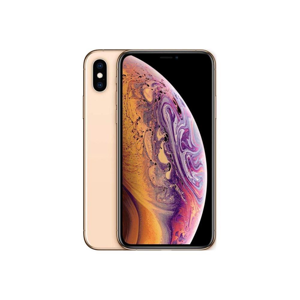 Smartphone Apple Iphone Xr Reacondicionado Oro / 256 Gb / Liberado image number 0.0