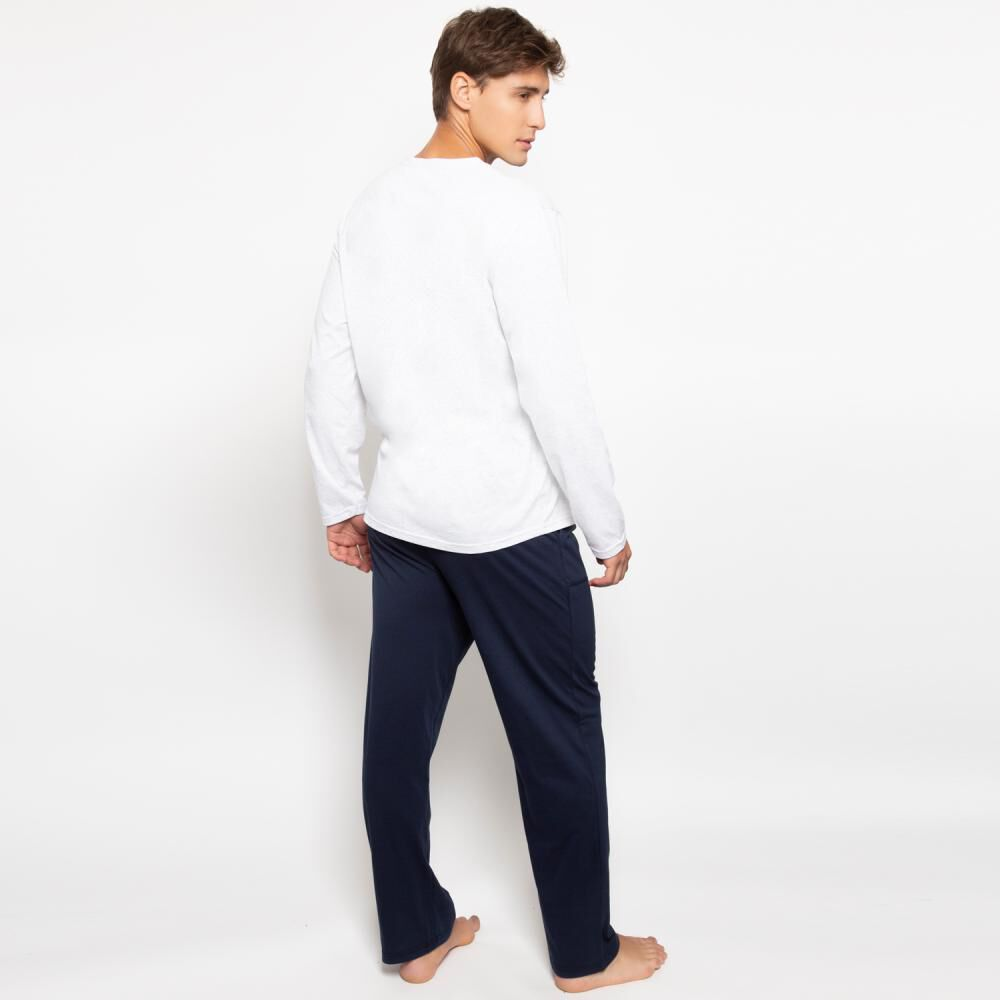 Pijama Palmers 82202 image number 1.0