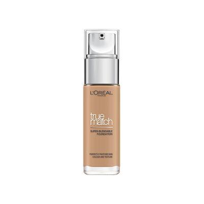Base Maquillaje L'Oreal Base True M. 4.5N  / True Beige