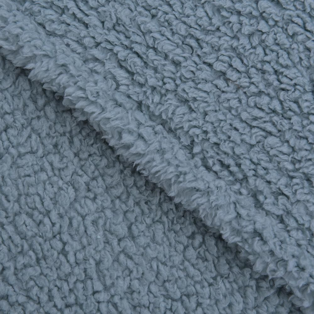 Frazada Sherpa Sohome By Fabrics Liso / 2 Plazas image number 1.0