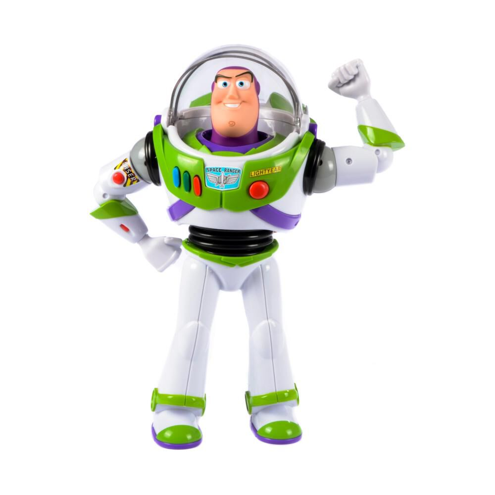 Figura De Pelicula Toy Story Buzz Lightyear Guardian image number 0.0