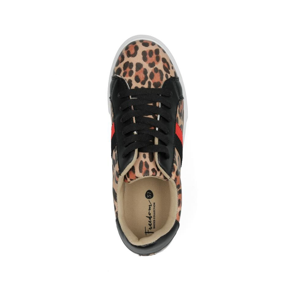 Zapatilla Mujer Freedom image number 3.0