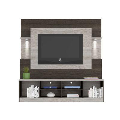 Estante Casa Ideal Home Teather 947 Gris