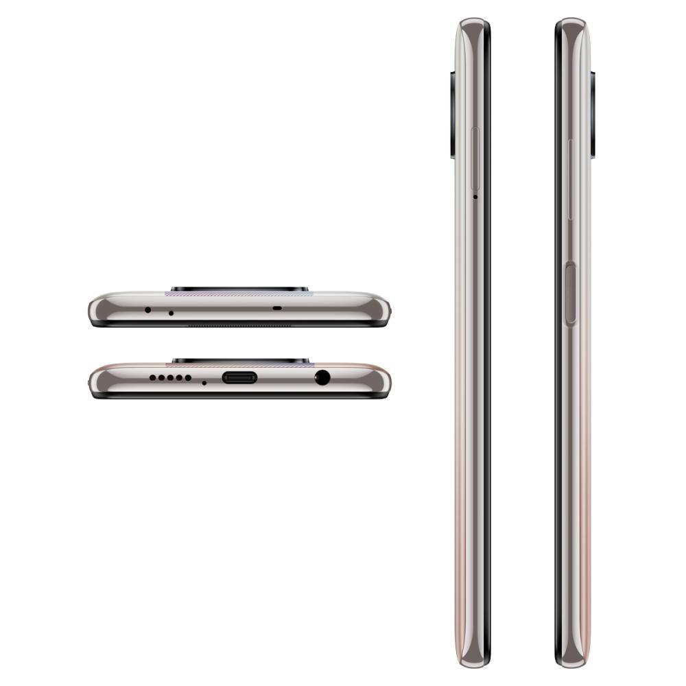 Smartphone Xiaomi Poco X3 Pro Gold / 128 Gb / Liberado image number 4.0
